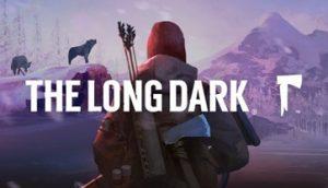 تصویر1: نمایی از بازی تاریکی طولانی، ساخت شرکت هینترلند