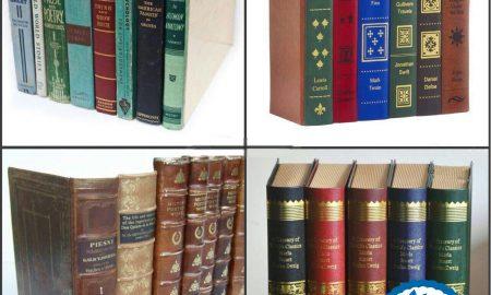 کتابهای بی محتوا